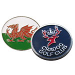 6214 Enamel Double Sided Markers