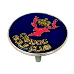 6711 Enamel Marker with Stud