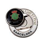 6973 40mm - Halo Holder