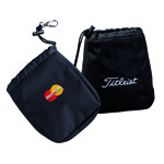 7038 Titleist Valuables Pouch