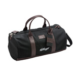 7351 Footjoy Canvas Duffle Bag