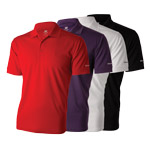 9535 Wilson Men's Authentic Polo Shirt
