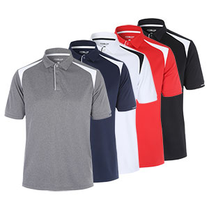 9961 PQ Technical Polo Shirt
