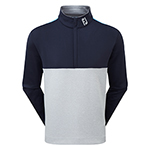 9976 FootJoy Jersey Knit Colour Block Chill-Out