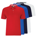 CGKF80C1 Callaway Tournament Polo